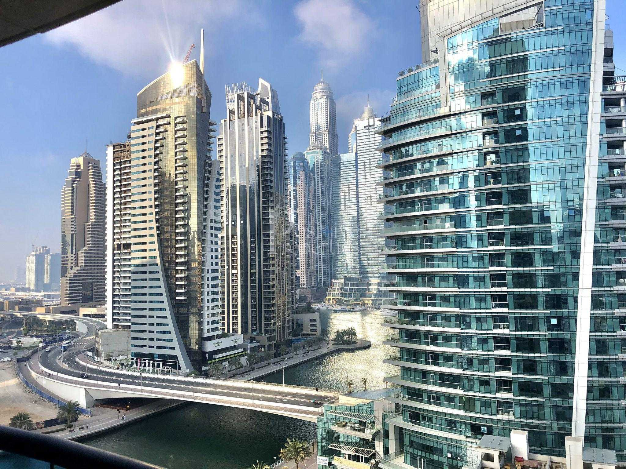 1 Bedroom | Chiller Free | Marina View