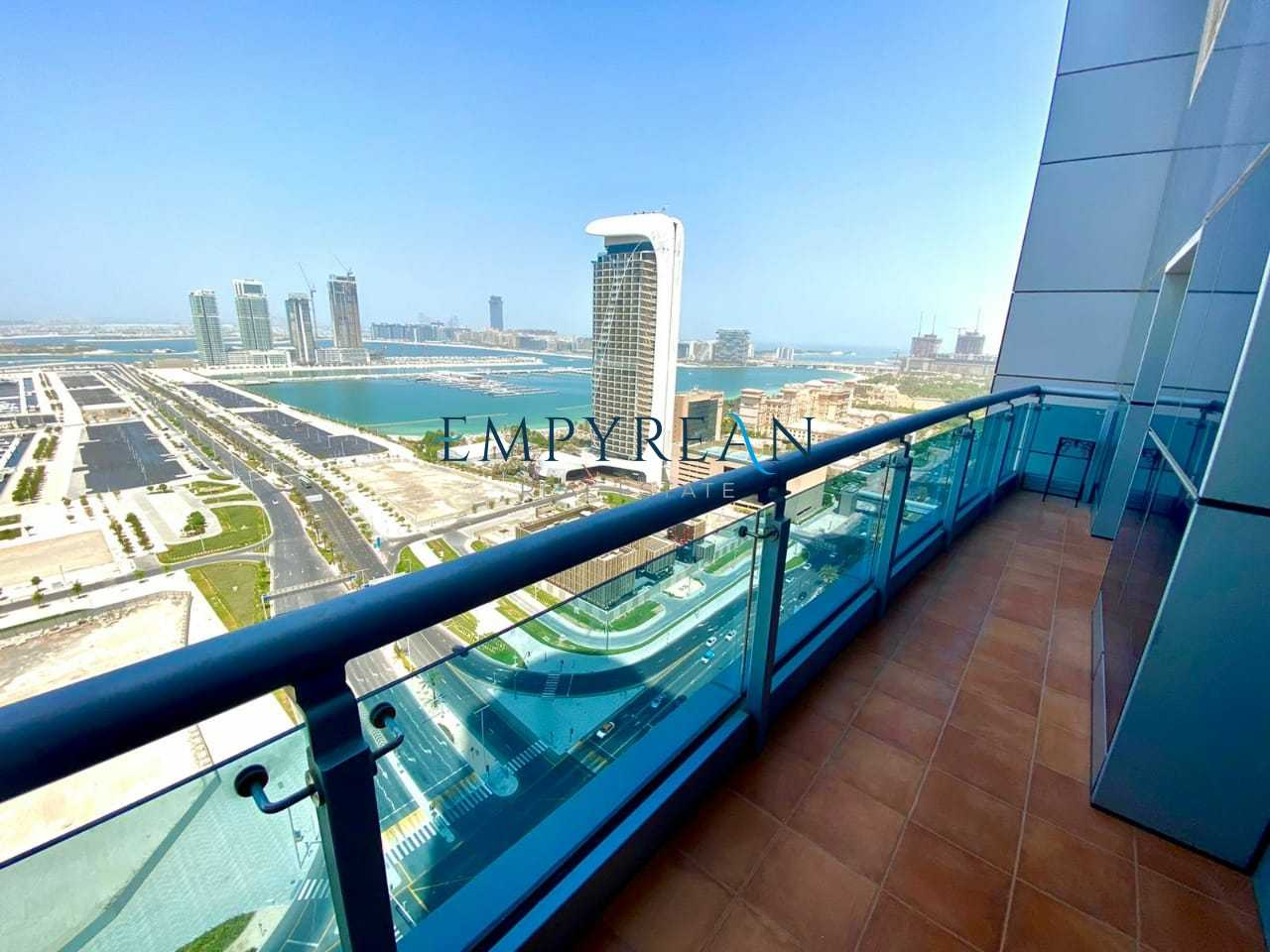 PALM VIEW/ FULLY FURNISHED/MODERN