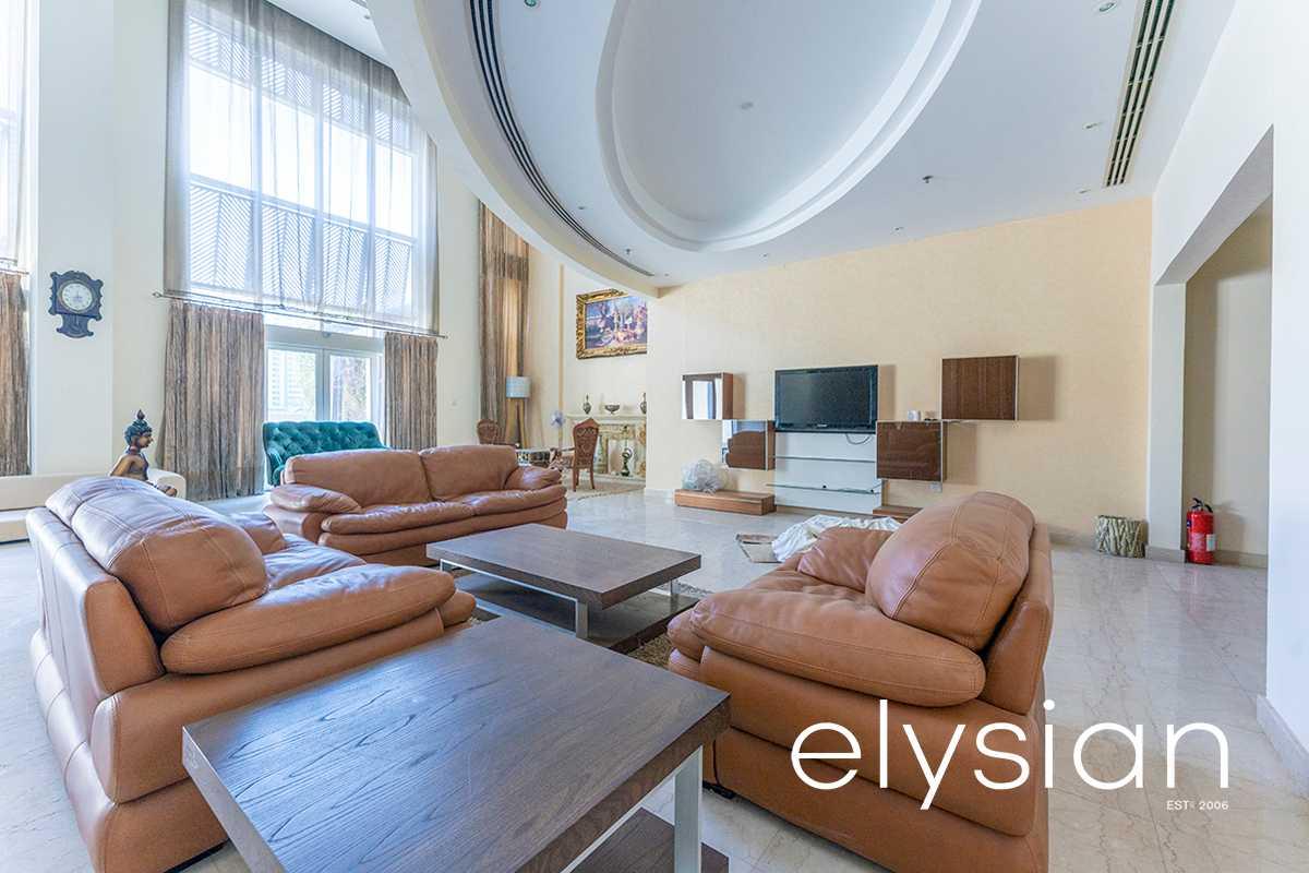 Duplex Penthouse | Marina View | Pool Garden
