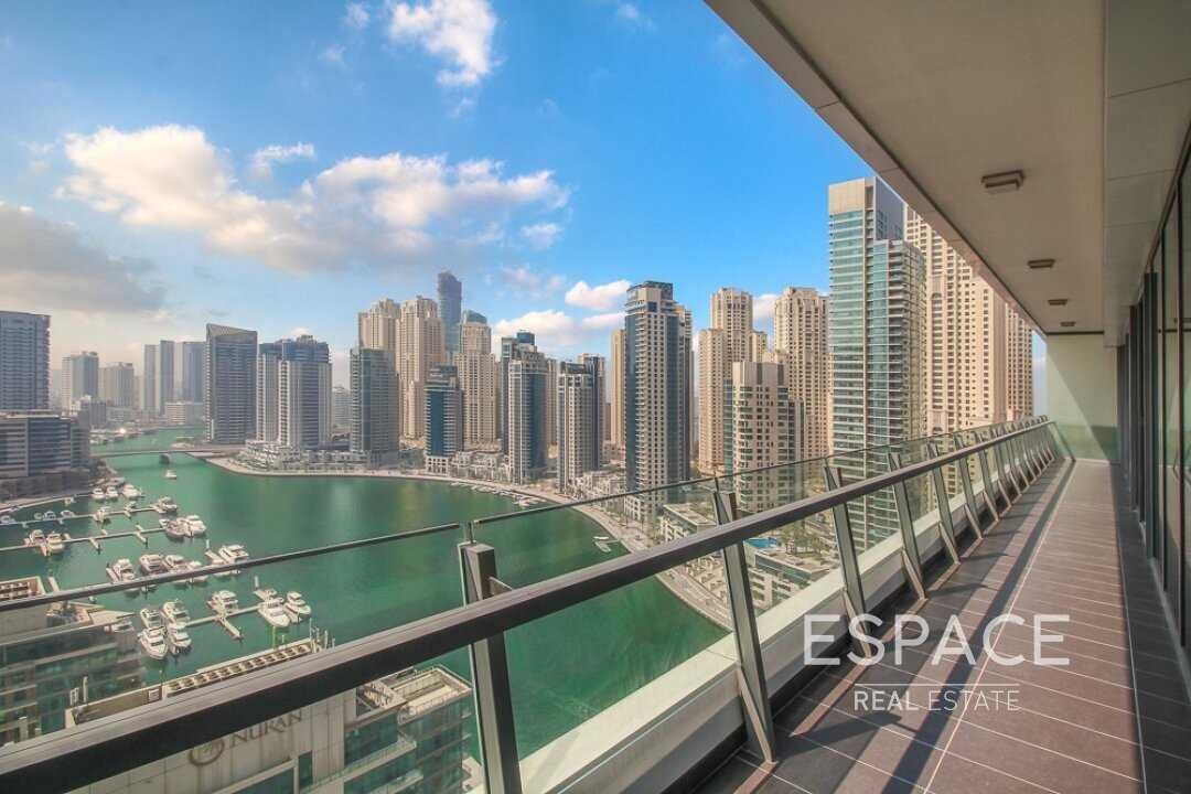 Unrivalled Marina View |  Free Storage Unit