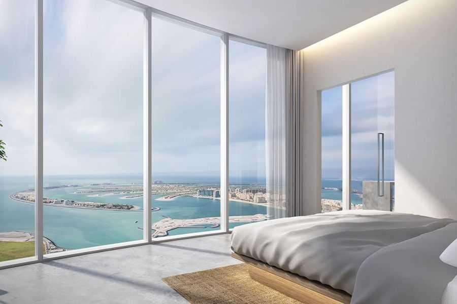Palm & Sea Views | Best Resale Investment Option