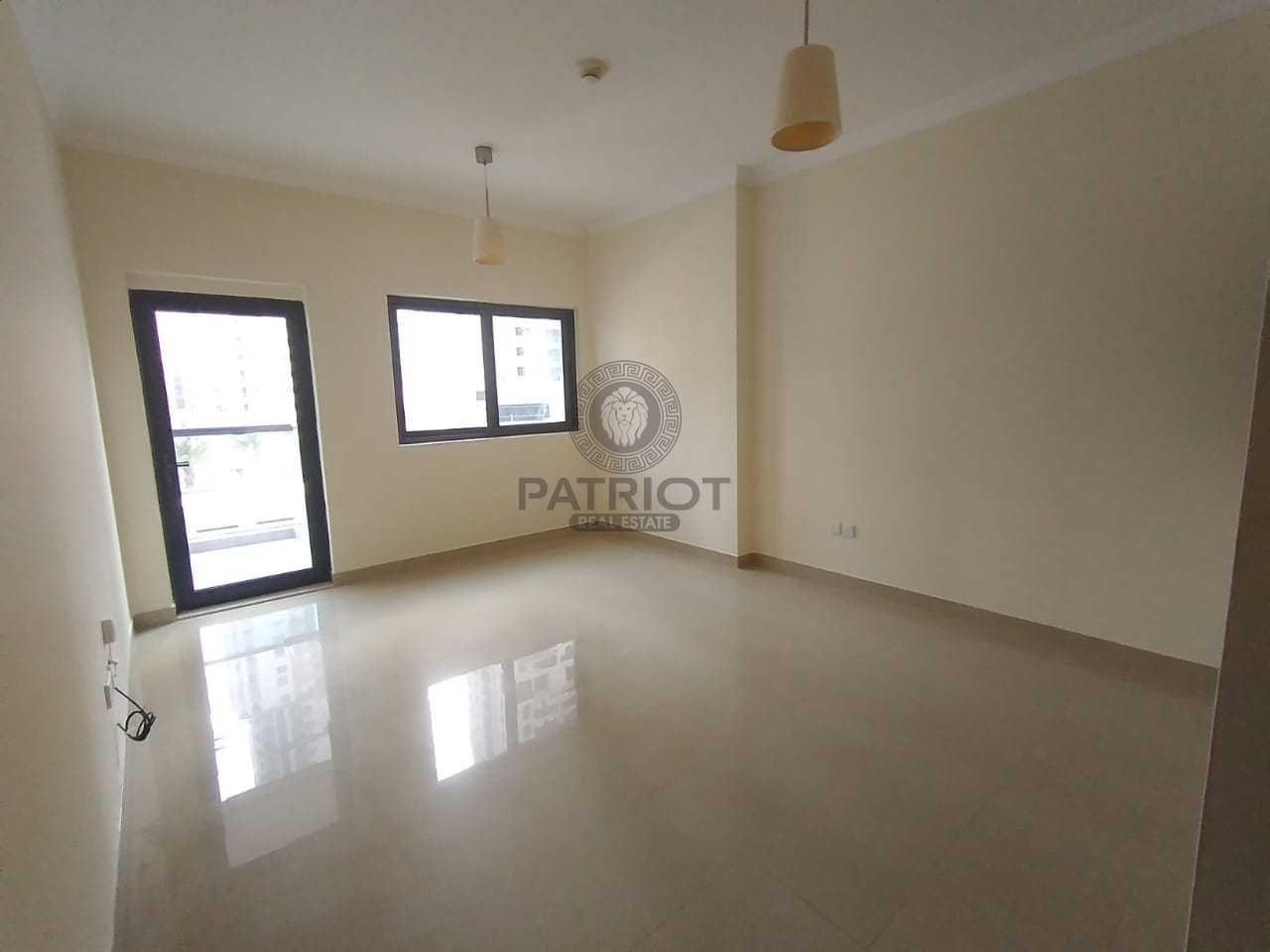Affordable  Chiller free 1 BHK l  With Kitchen appliances l Close to metro