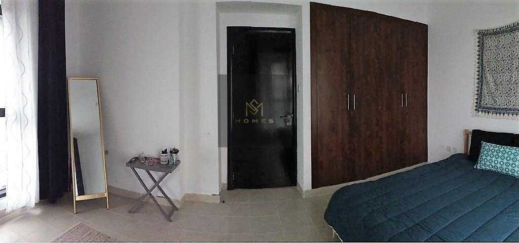 2 BR Sky View Apartment