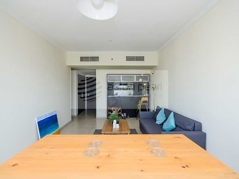 Beautiful 1 BR+Study| Furnished| Ready to Move In