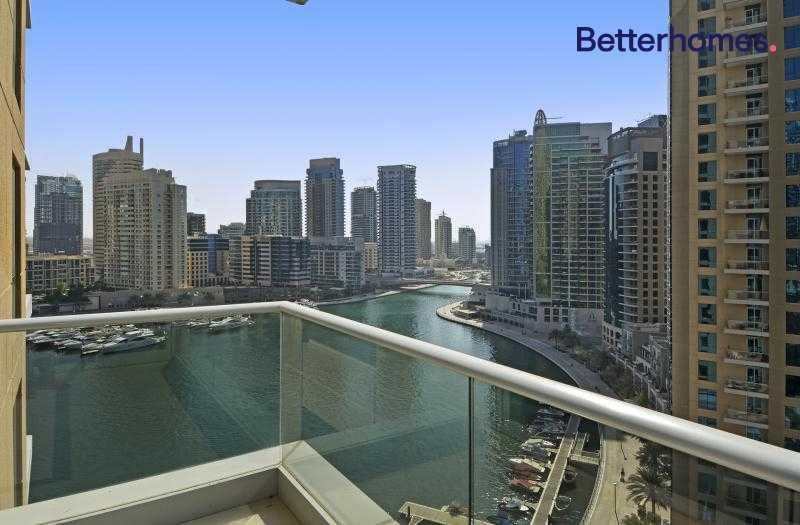 Marina View| Unfurnished|Upcoming End of November