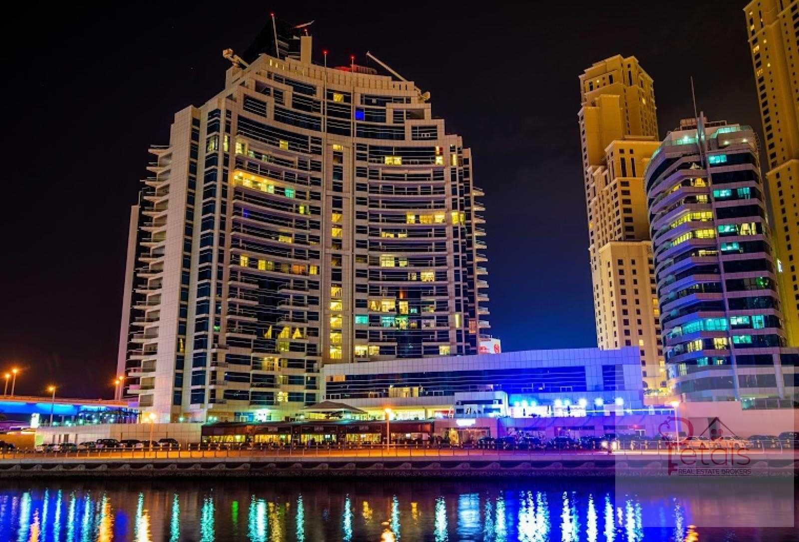 Best Deal I High Floor I 2 Bedroom I Marina View