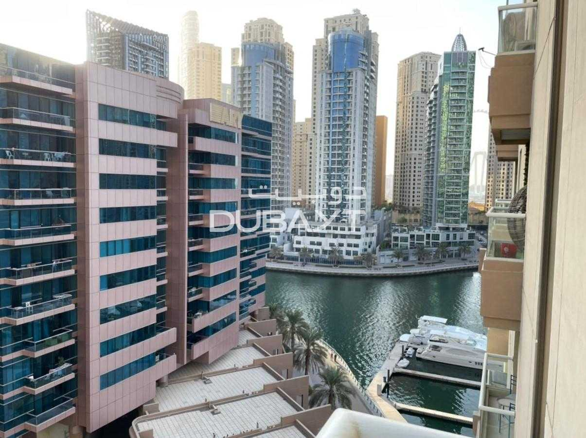 13 Months Contract, Pay 4 Cheques, 1 B/R, Marina View, Marina Sail