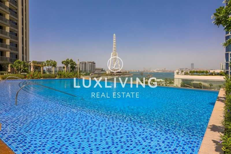 Stunning View| High Floor | Ready to Move In