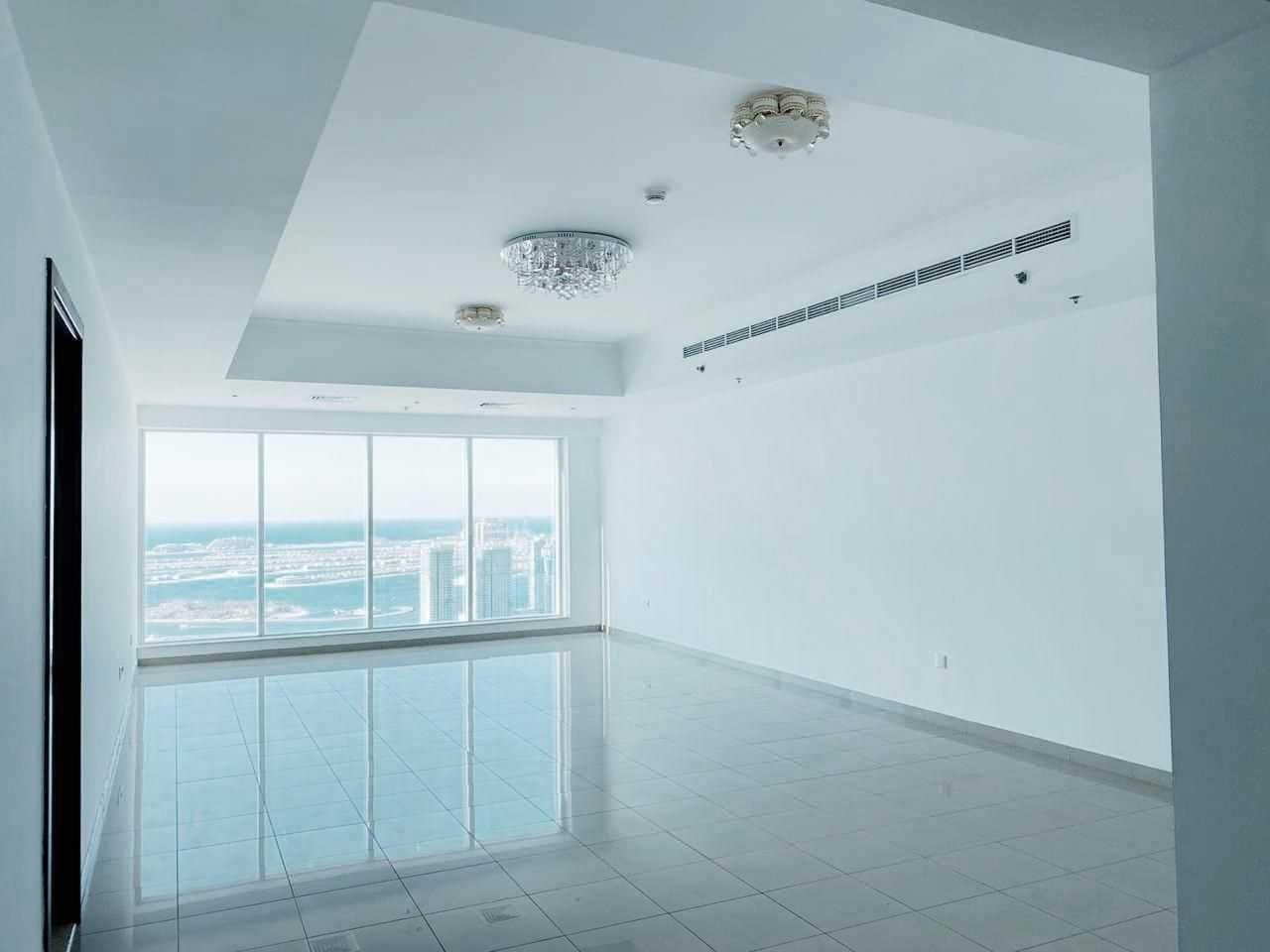 Full Sea View Chiller free Spacious 2BR+M