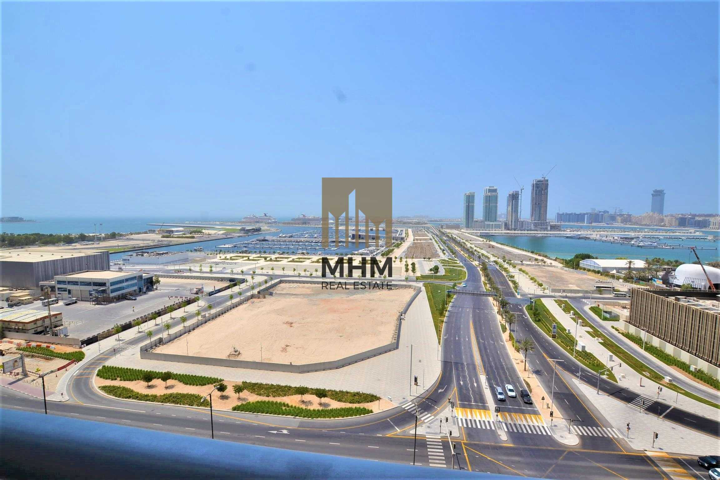 Panoramic Sea View |Huge Layout | Unbeatable Offer