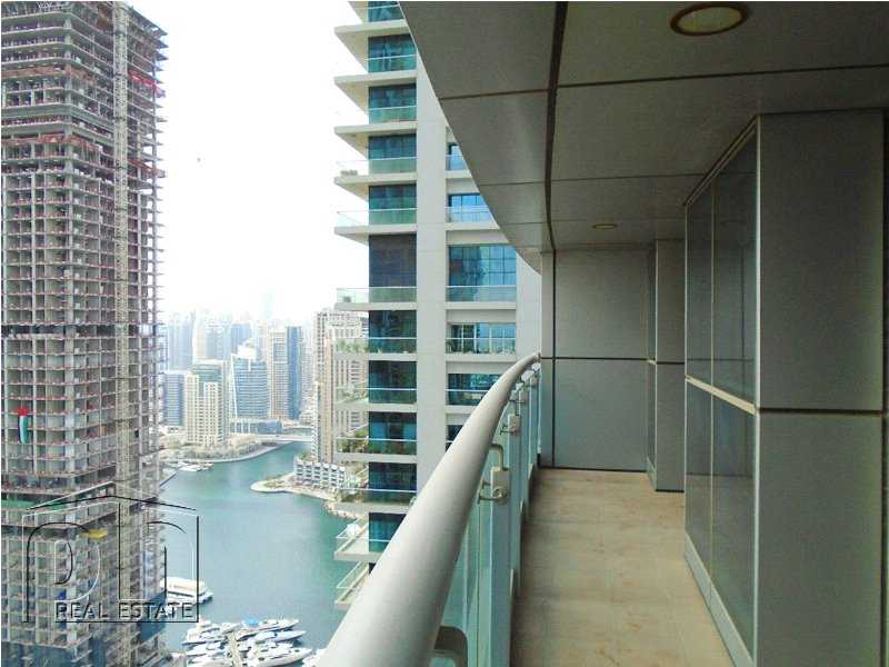 Available   1 Bedroom   Partial Marina View