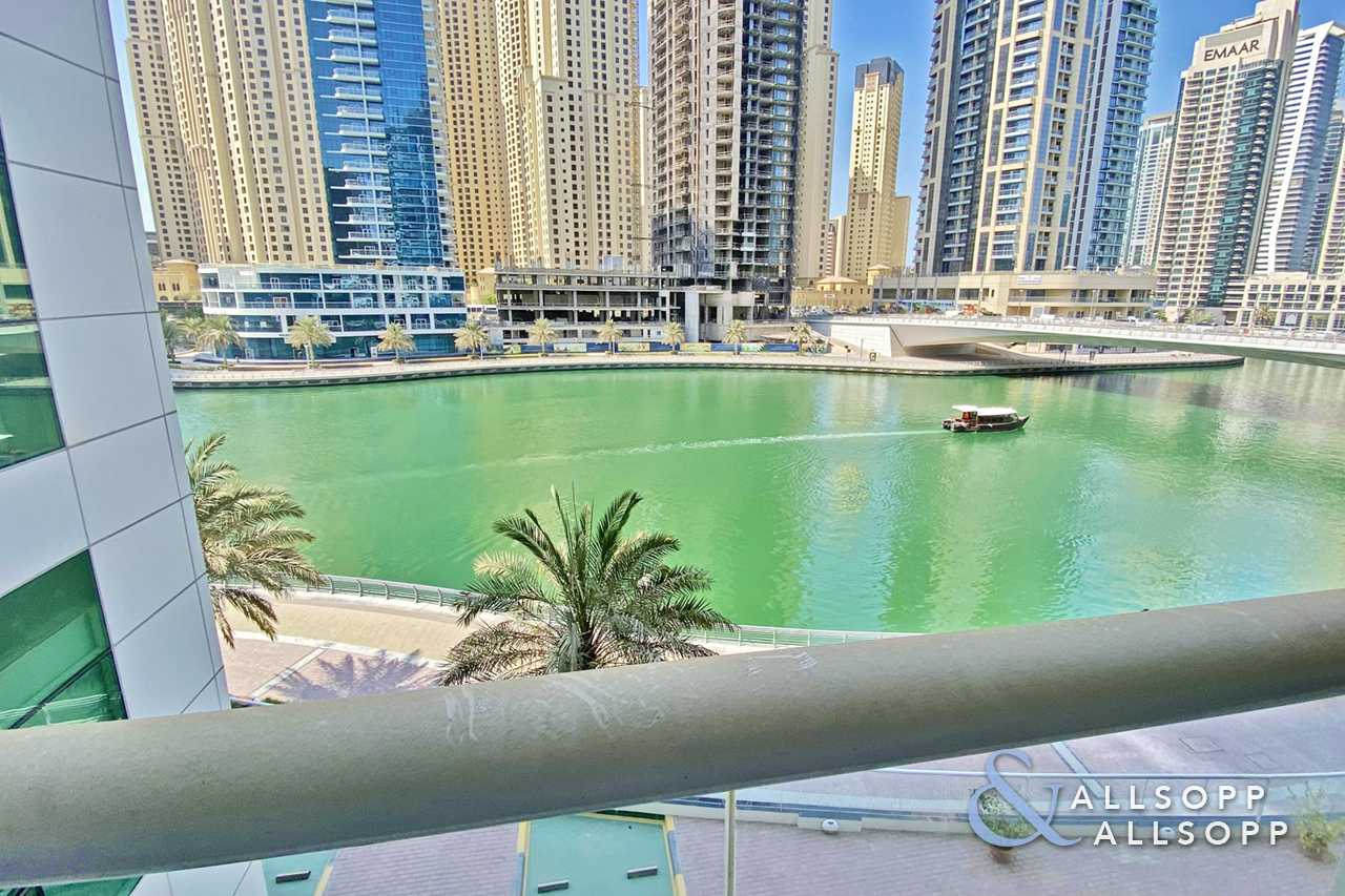 Full Marina View | Investment | 1 Bedroom