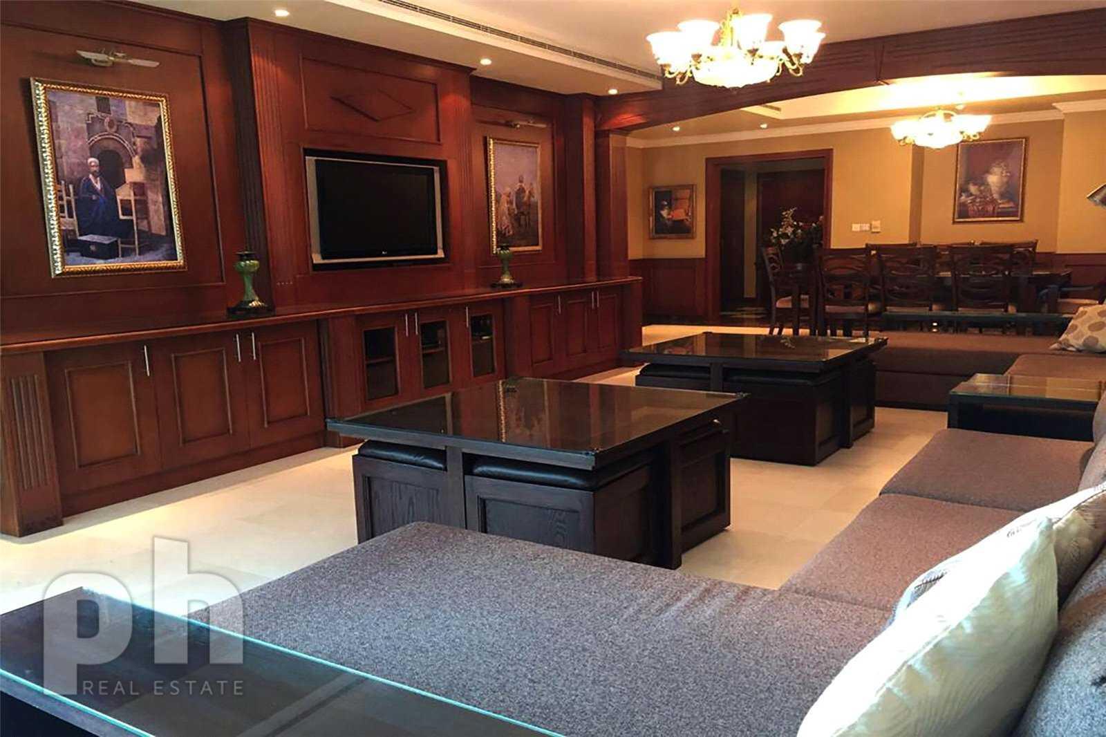 Rare 3 Bedroom + Maids   High Quality