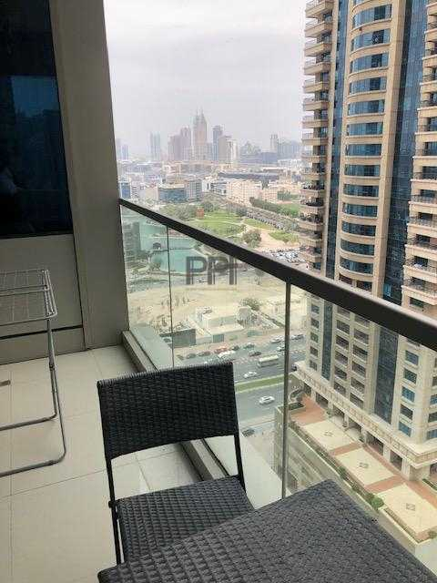 FURNISHED 2 BR WITH SEA VIEW