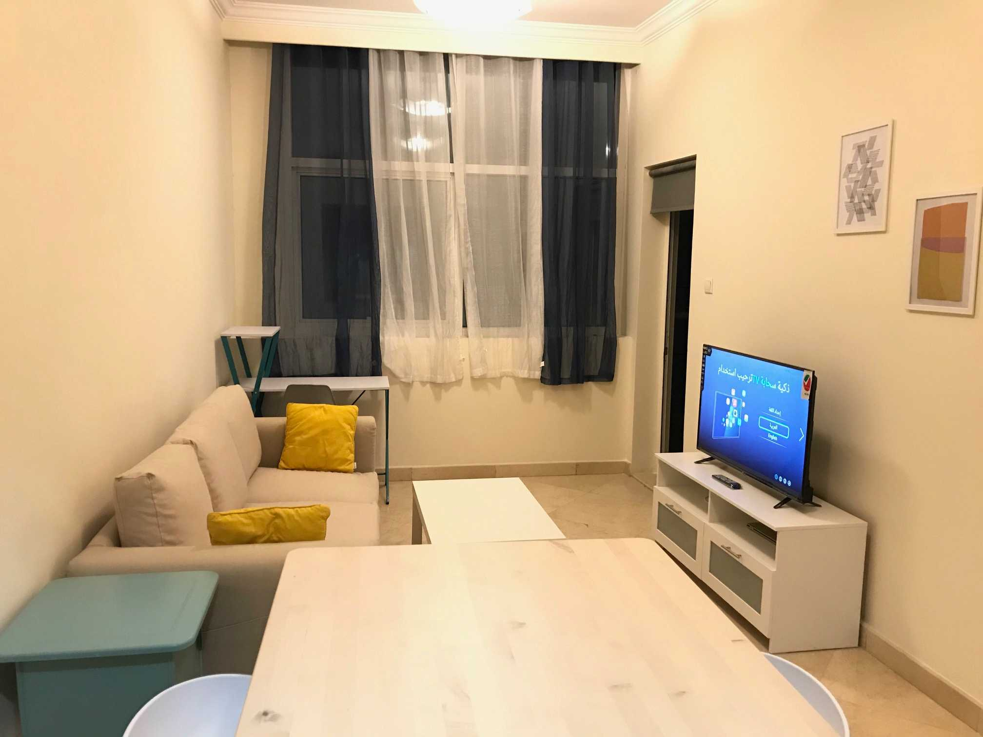 Nice One Bedroom for rent in Dubai Marina