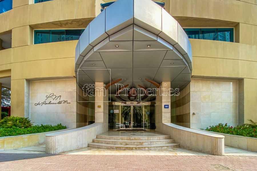 Grand Duplex Apartment | Private Pool | Vacant