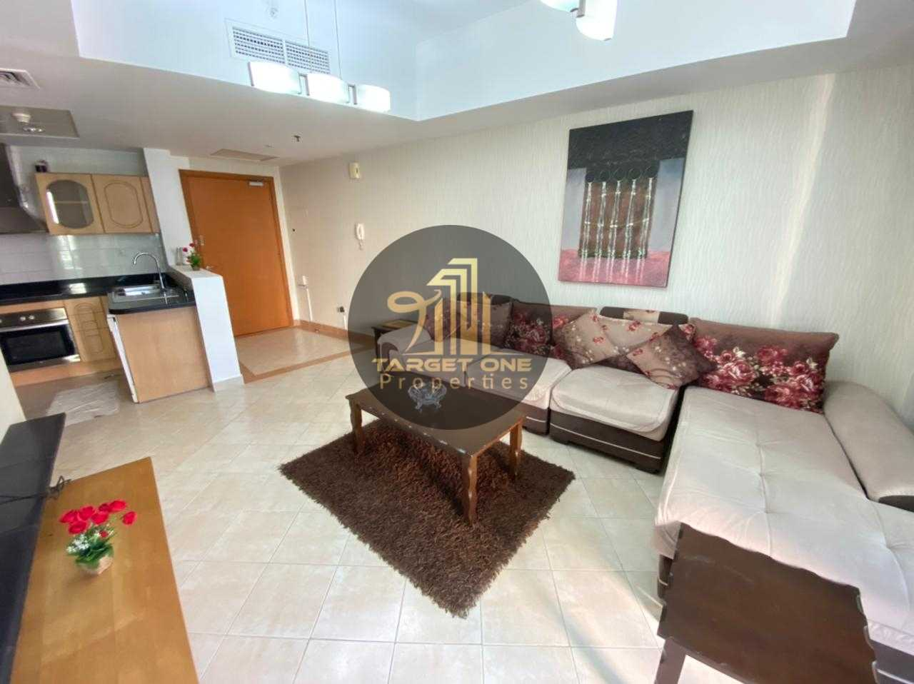 Best investment Deal In Marina Fully Furnished 1 Bedroom