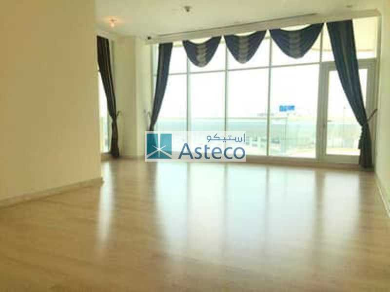 Great Investment | Huge 2 BR+ terrace | large layout