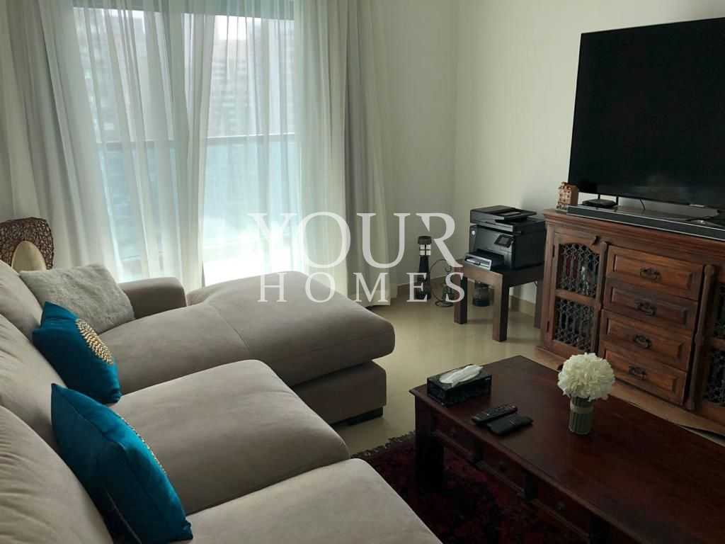 SO | Exquisite  | High Floor | 1BR with Excellent View