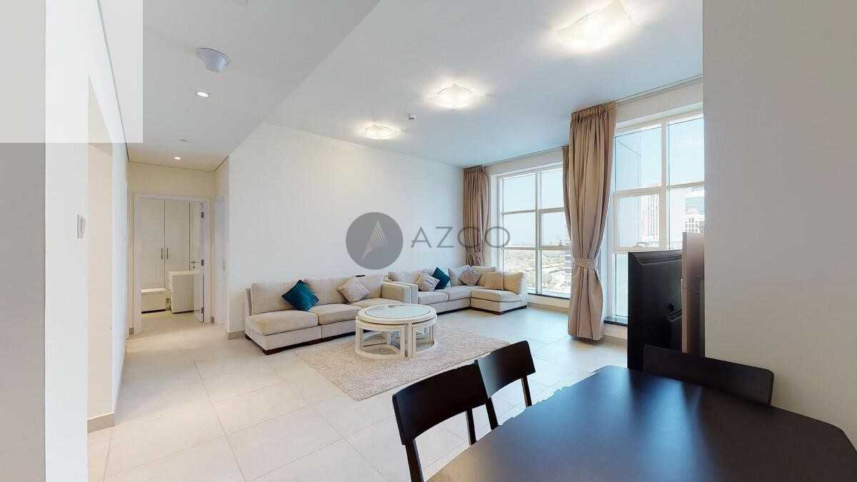 Fully Furnished   Vacant   Full Panoramic View