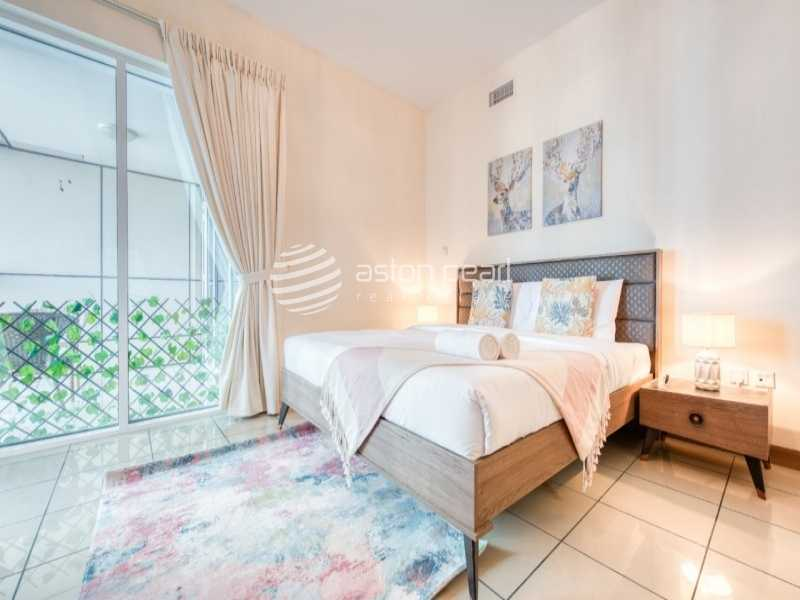 Chiller Free | Spacious 1 Bedroom with Great ROI