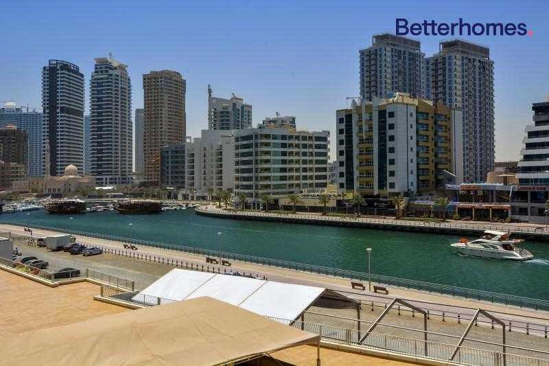 Cozy Marina View   Rented   Great Investment