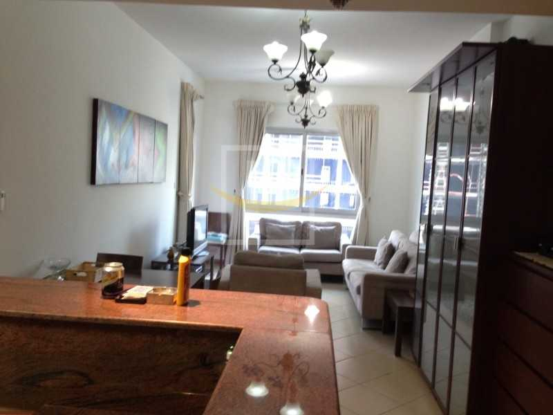 Fully Furnished | Near Metro and Tram | Minutes Away to JBR Beach | MUVIP