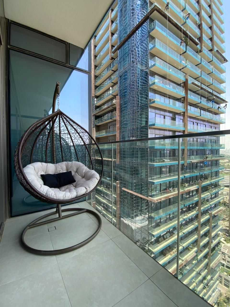 FULLY FURNISHED | FULL MARINA VIEW