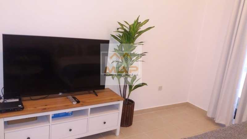 COMMODIOUS FULLY FURNISHED STUDIO WITH BALCONY INCLUDING UTILITY BILLS