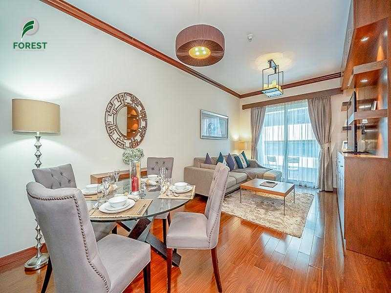 Fully Furnished by Indigo | 1 BR | Well maintained