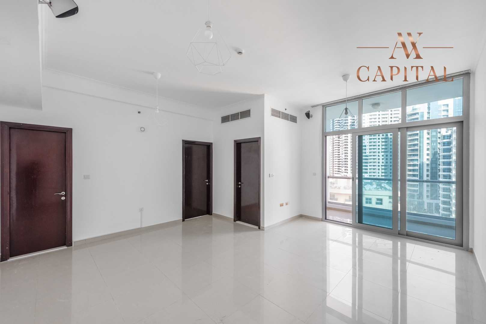 Community View | Spacious Living Area| Unfurnished| Rented