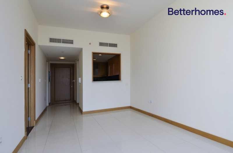 Vacant | Mid Floor | Great layout | Balcony