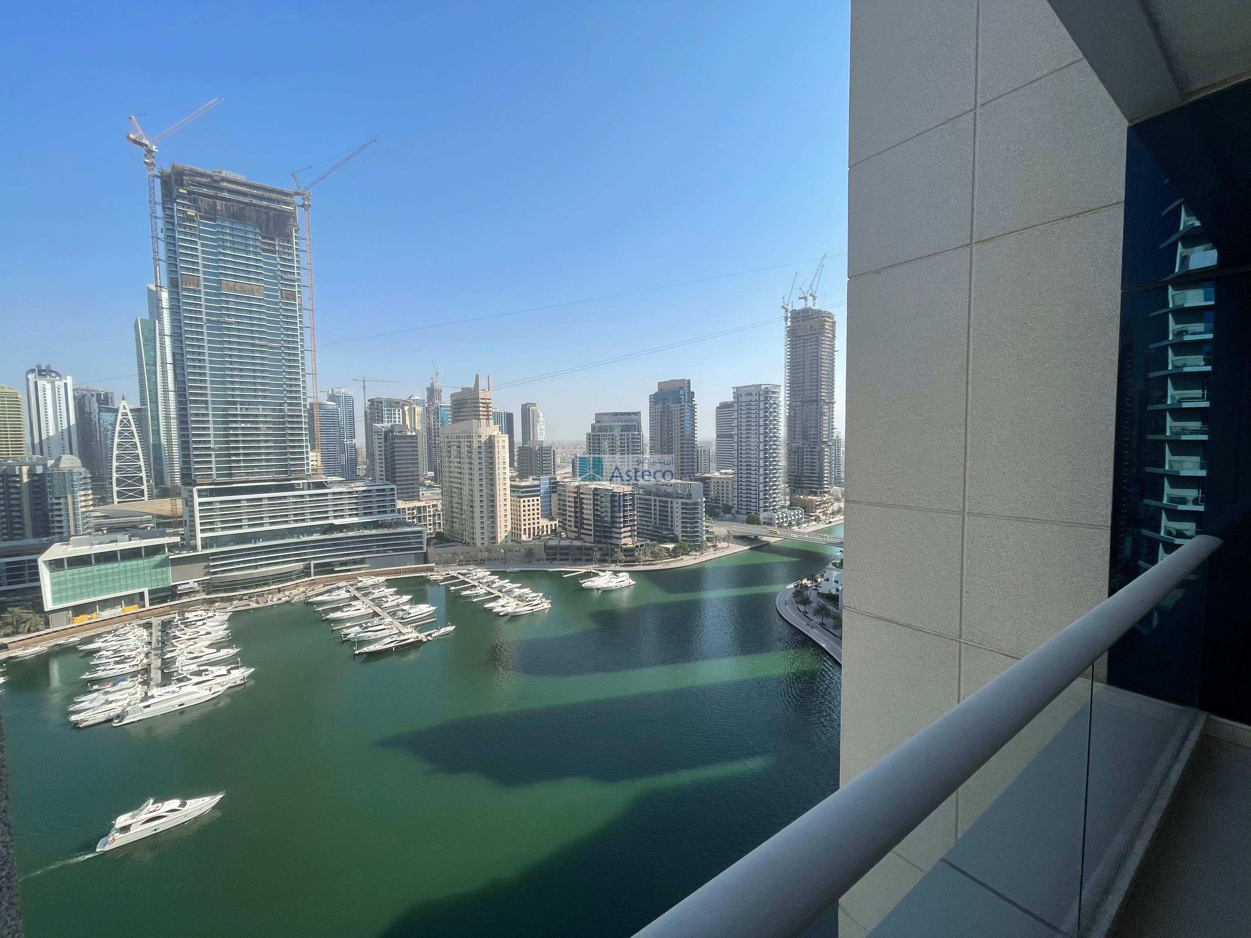 MOST SPACIOUS| MARINA VIEW | CHILLER FREE