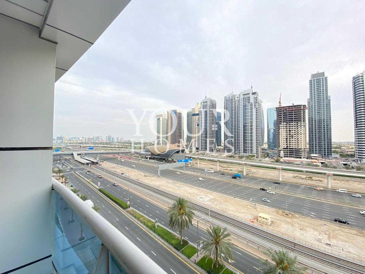 SO   Lowest Price   Furnished 2 BHK Sheikh Zayed View
