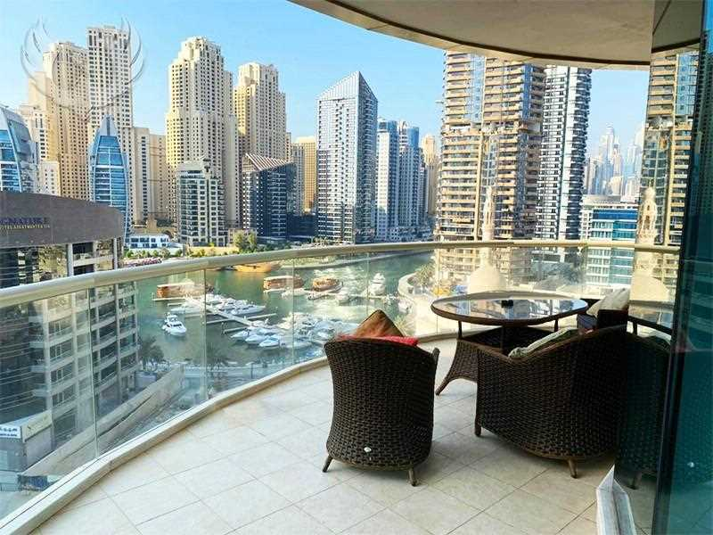 Marina Marina . . . Stunning 3 Bed Apartment