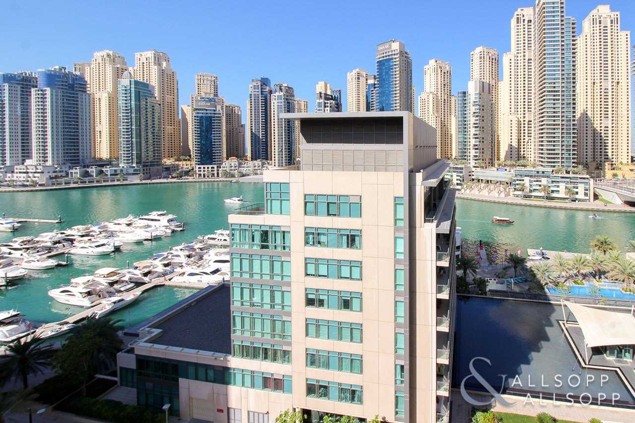 Exclusive   Fully Upgraded   Marina View