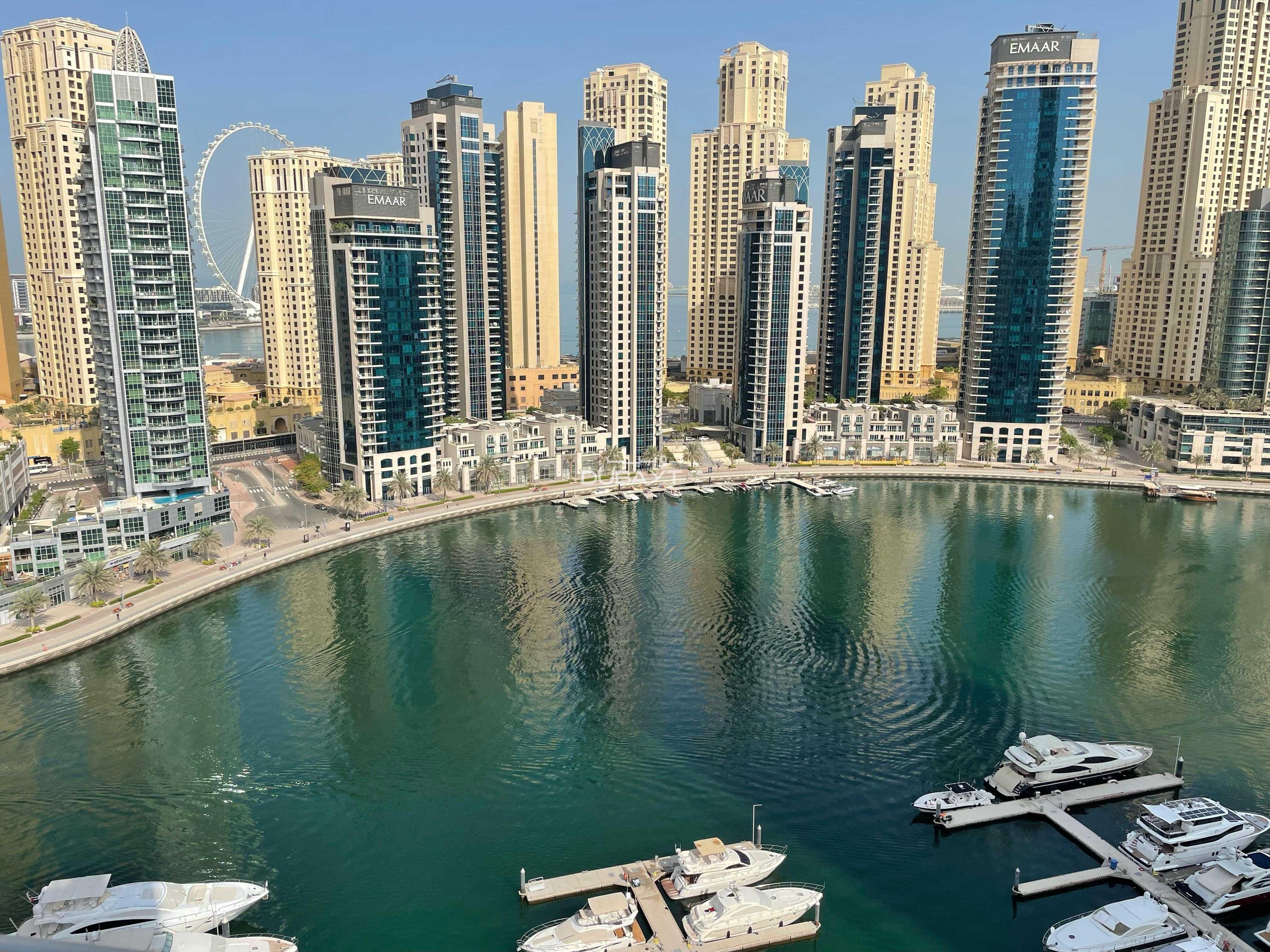 World Class Community l Full View Dubai Marina  l Cheap Price Ever