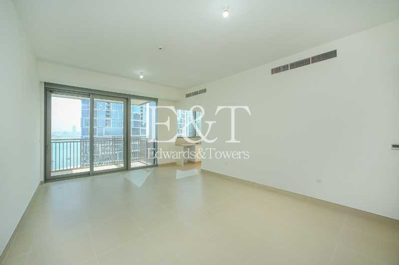 Best Layout | Ready Now | Full Sea and Marina View