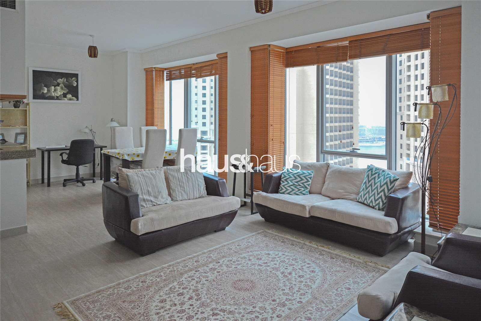 Unfurnished | Bright and Spacious | Available Dec.