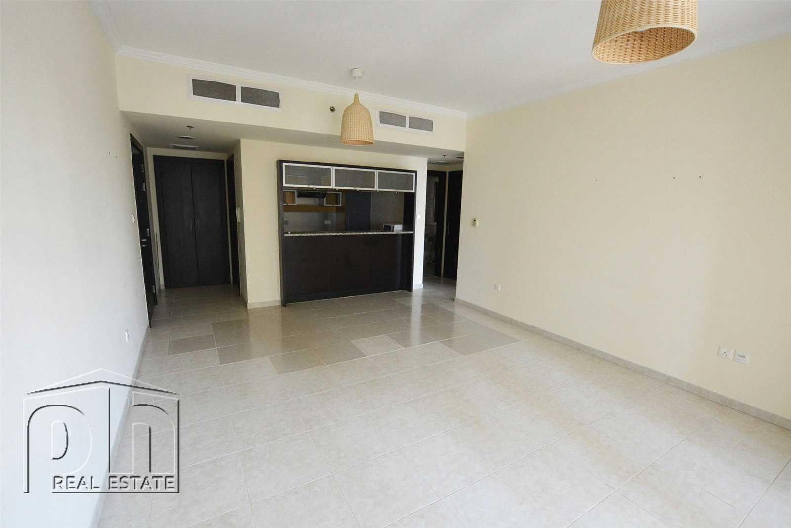 1 Bedroom / Unfurnished / Available Now