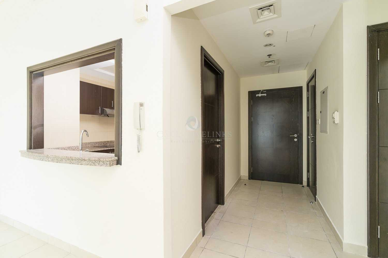 Upcoming|1 Bed Apartment | Nov 26 | partial Marina