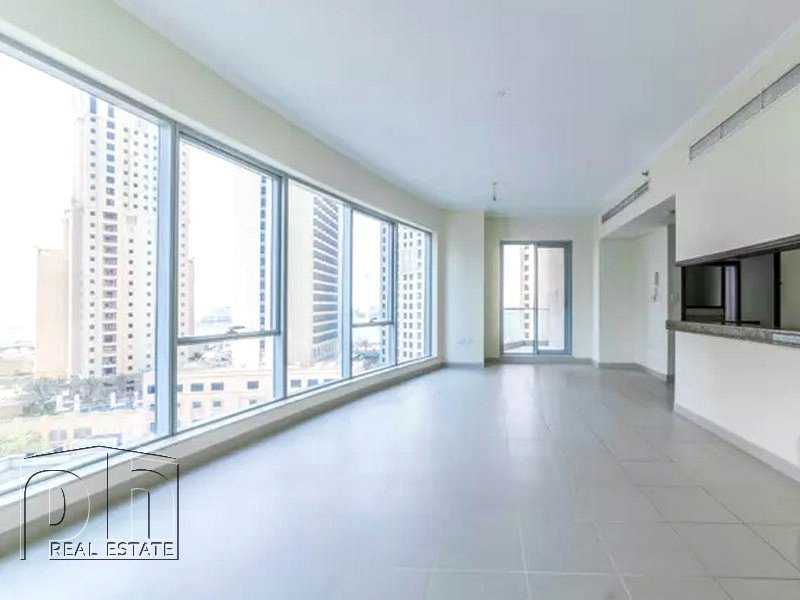 1 Bedroom Apartment | High Floor | Unfurnished