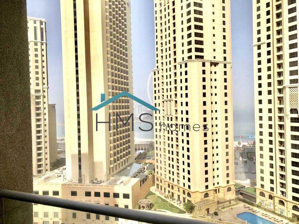 High Floor   One Bedroom   Prime Location