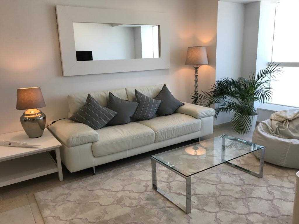 BEAUTIFULLY FURNISHED 2BEDROOM IN ELITE RESIDENCE FOR RENT 130000