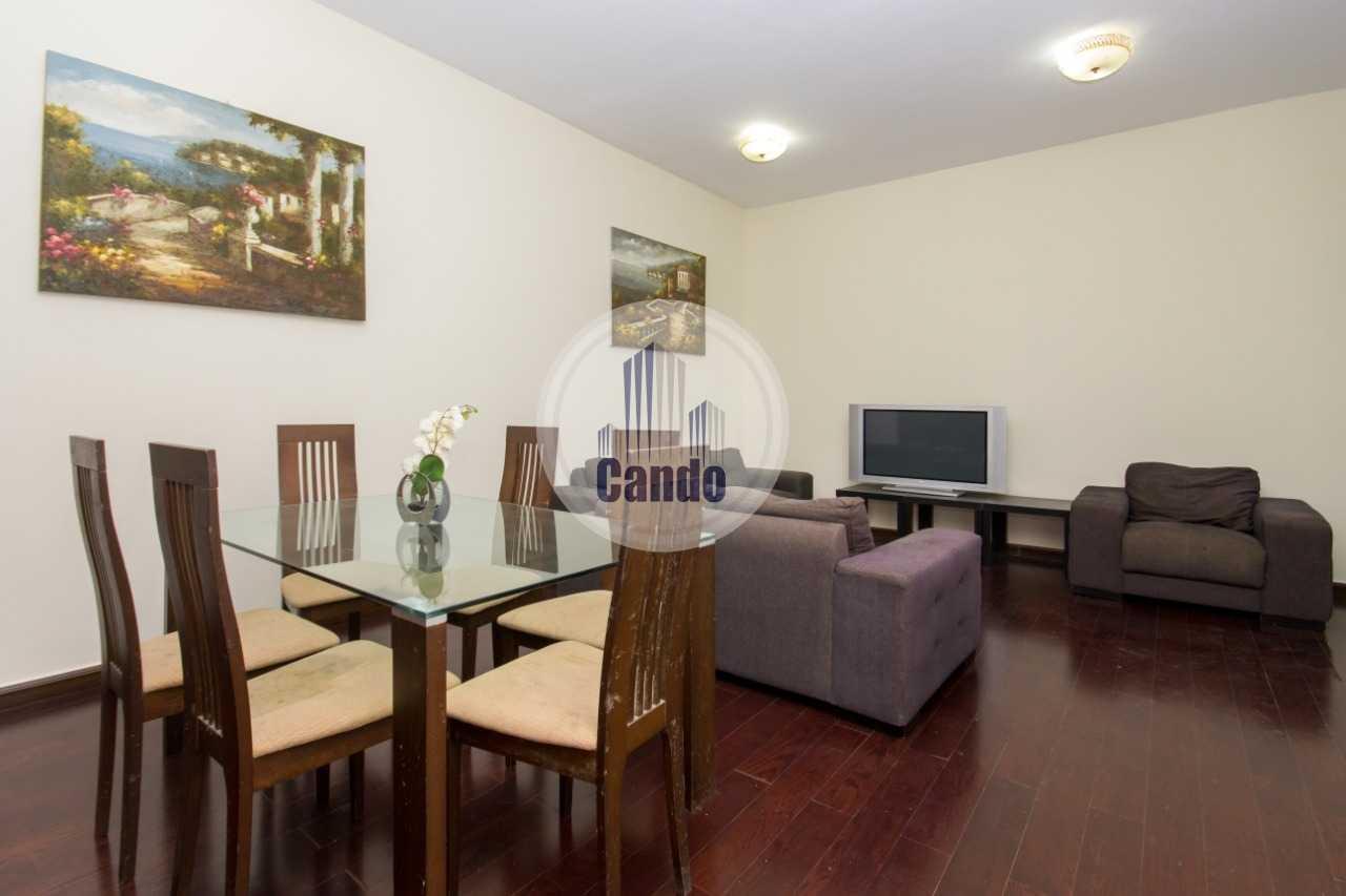 Extensive 1 Bedroom   Furnished   Wooden Floor