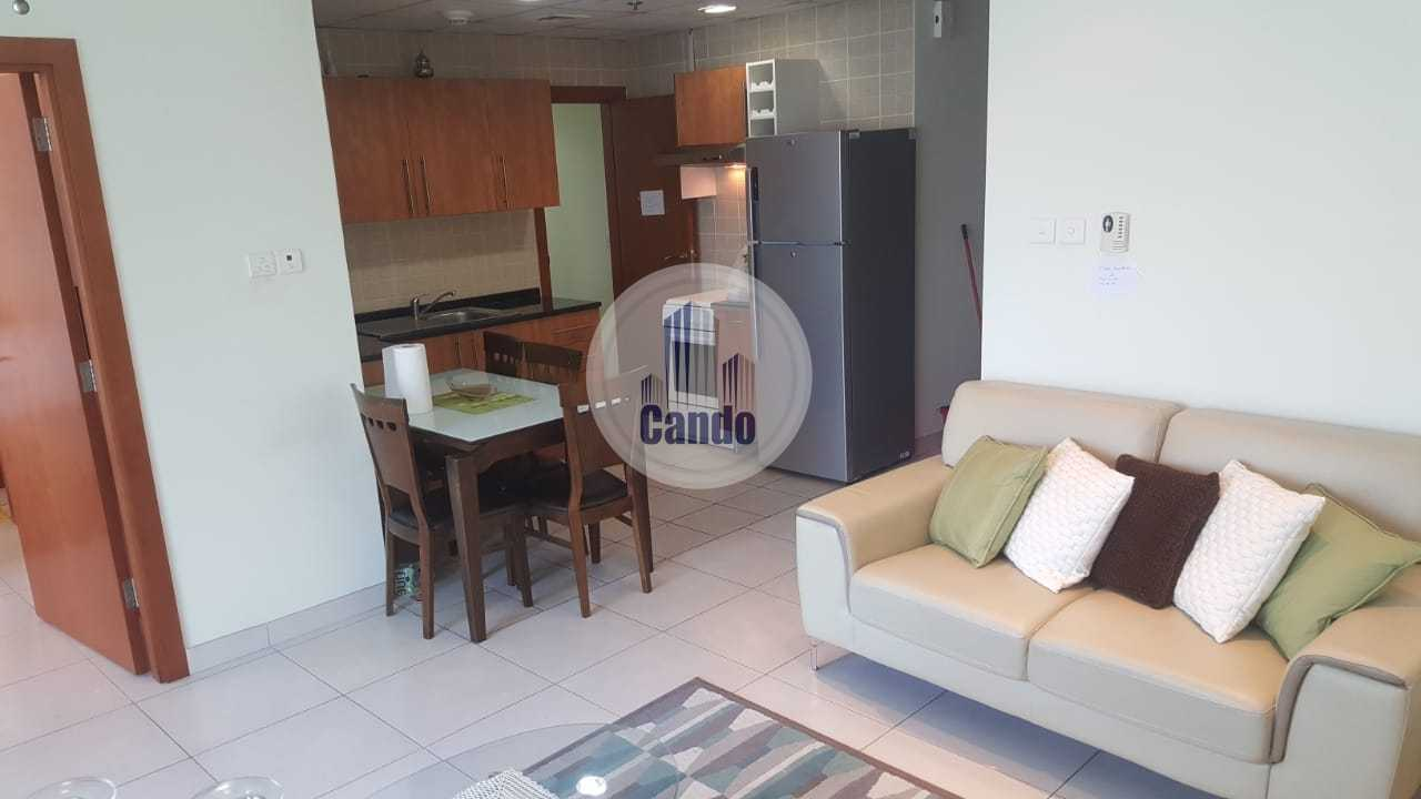 2 BEDROOM APARTMENT FURNISHED 4 CHEQUES