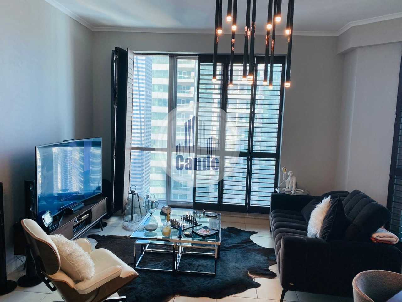 FULLY FURNISHED | AMAZING MARINA VIEW | HIGH FLOOR