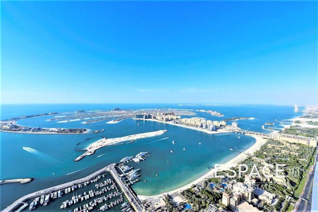Panoramic Sea View    Penthouse   Vacant