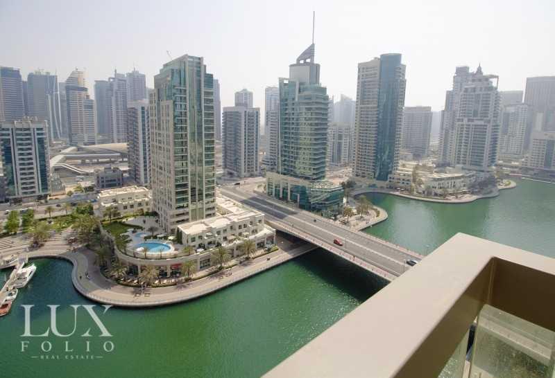 Mid Floor   Available Now   Marina Views