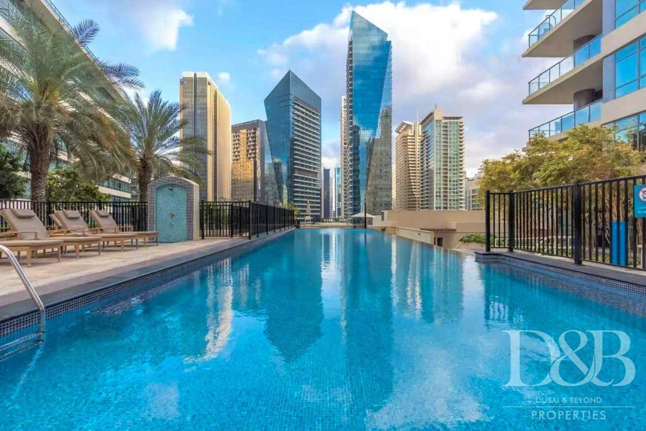 Marina view| High Floor | Chiller Free